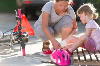 5 formas de estar prevenidos antes los accidentes de verano