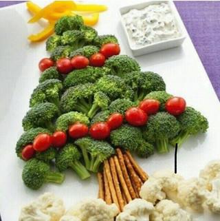 Consejos Para Pasar unas Navidades Saludables