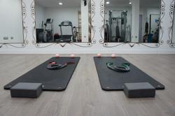 Sala de Pilates SportSalud