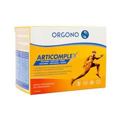 Orgono Articomplex, 30 sobres