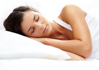 13 Medidas para dormir bien