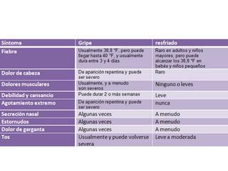 Gripe & Catarro