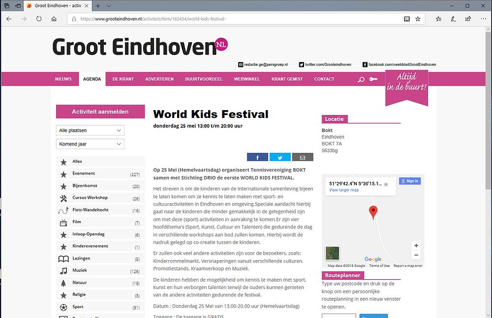 Groot Eindhoven