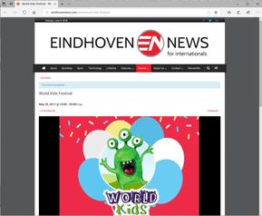 Eindhovennews.com