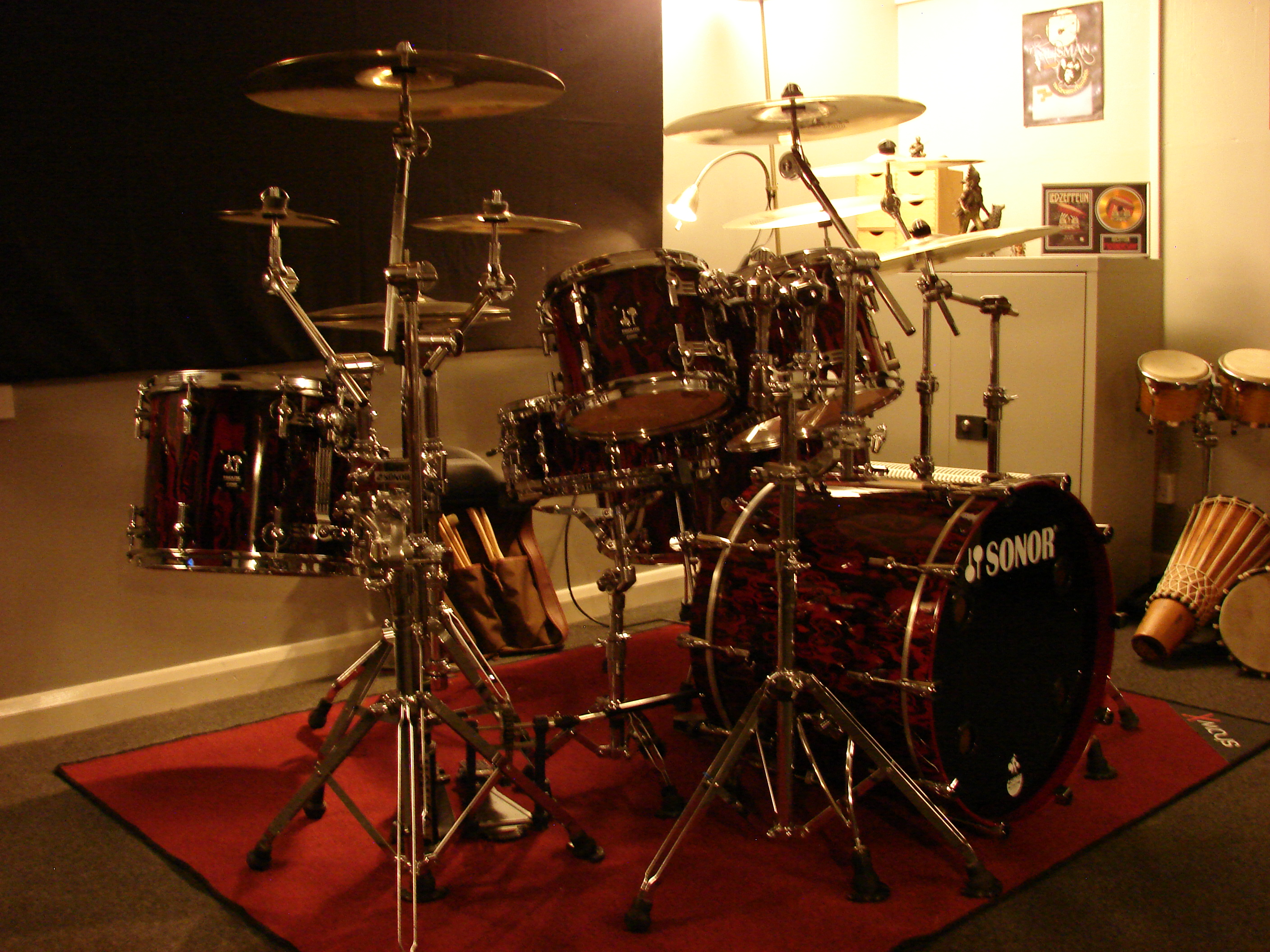 SONOR Kit