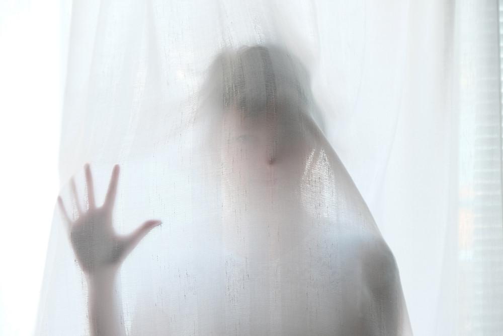 הילה פסיכו-יוגית כאב