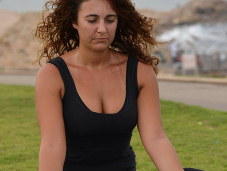 מדיטציה – ללמוד לעצור