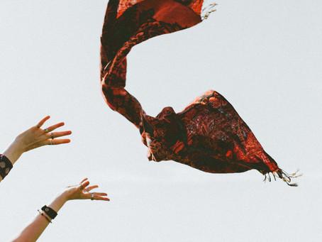 הטיפול הפסיכו-יוגי: ללמוד לשחרר כדי לפנות מקום לעצמנו