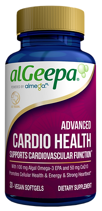 Cardio Health Front View