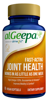 Fast-Acting Joint Health