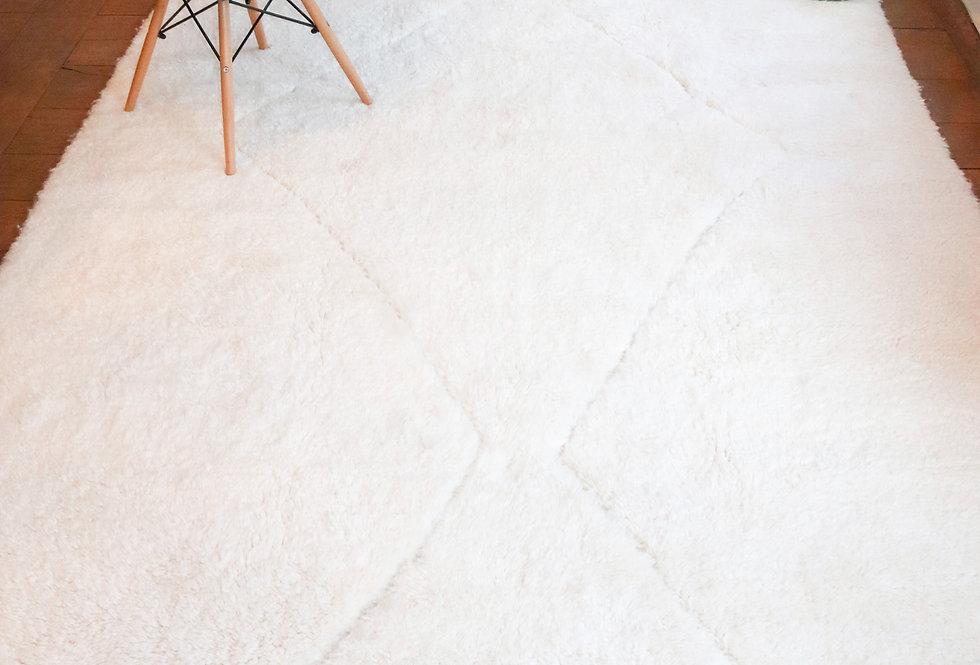 BELLA - Beni Ouarain Berber rug 3x2m