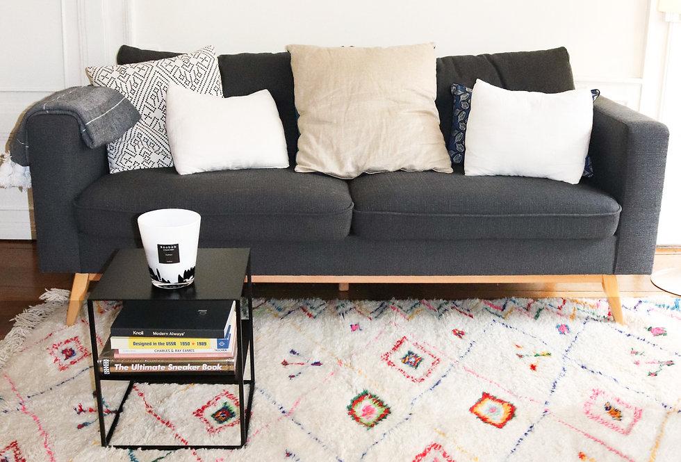 CHANA - Tapis berbère Ourika 160 x 230 cm
