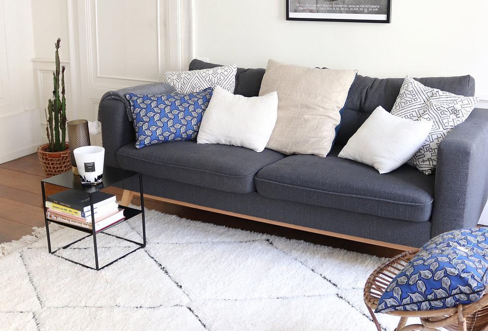 LALLA - Beni Ouarain Berber rug 160x220cm