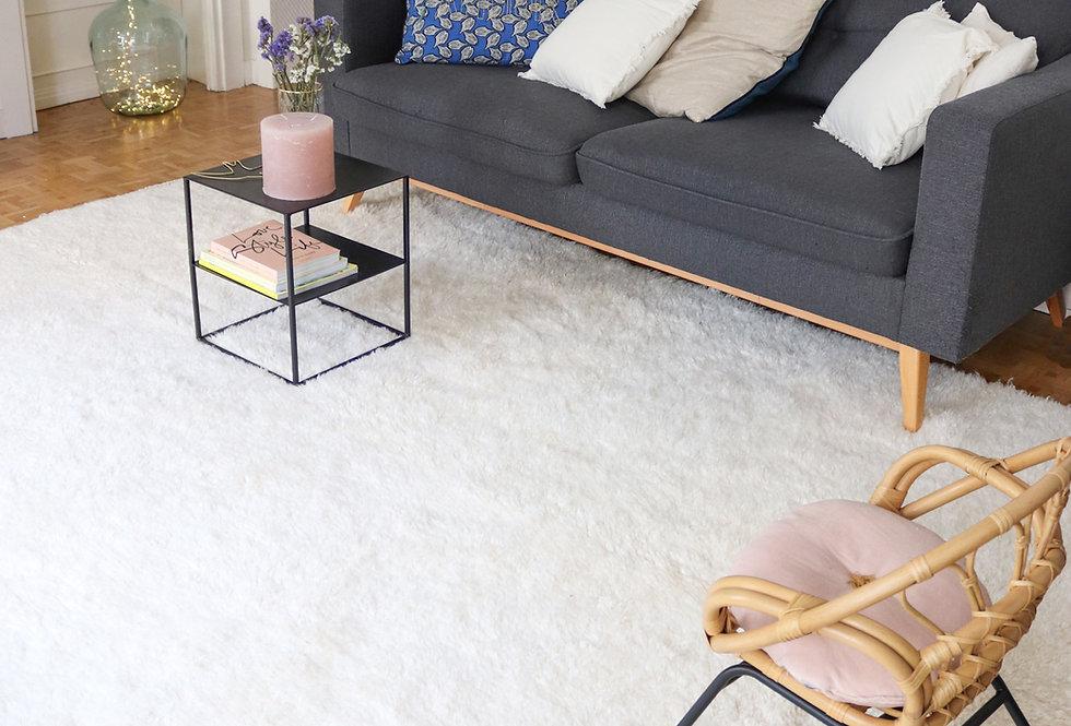 AMANAN - Beni Ouarain Berber rug 310x210cm