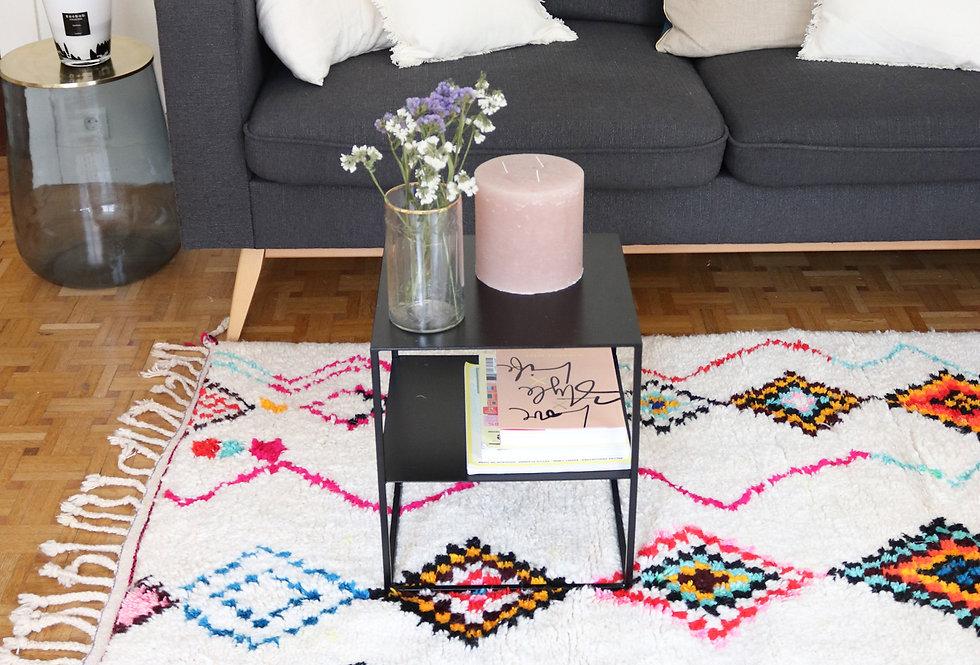 DORESS - Berber rug Ourika 150x200cm