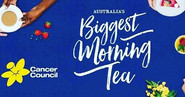 Biggest Morning Tea 2018