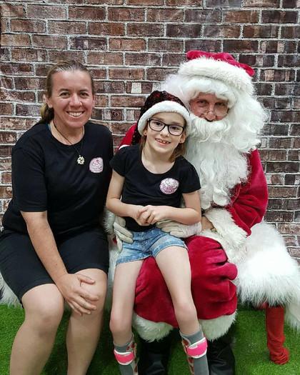 Santa Paws at Petbarn 2018