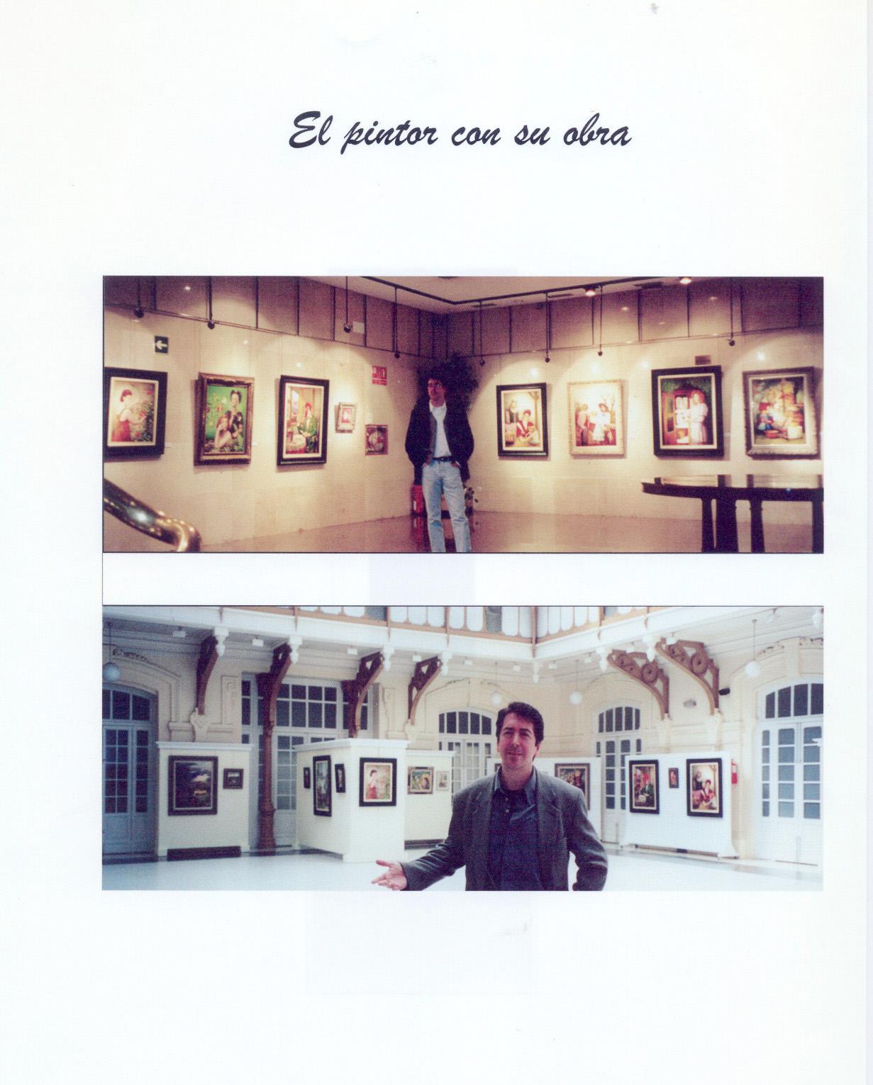 Toledo y Madrid