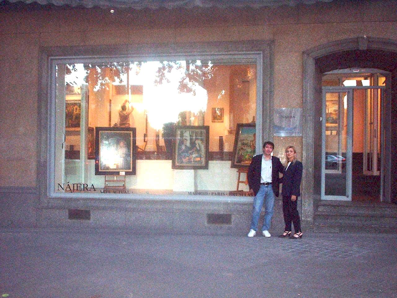 Galeria_Nájera-Madrid