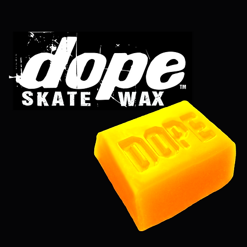 DOPE SKATE WAX (O.G. Bar 3 Pack)