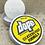 Thumbnail: DOPE (Round Tin Stash Container)
