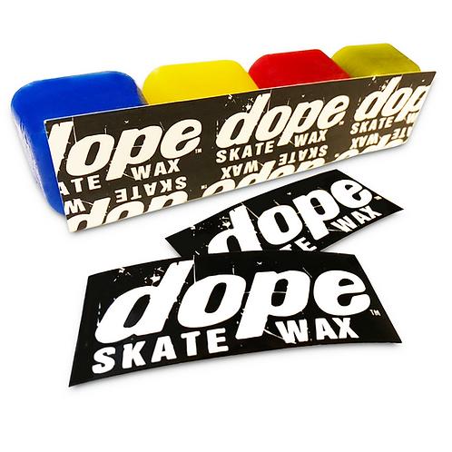 DOPE  (Mini Nug 4-Pak)