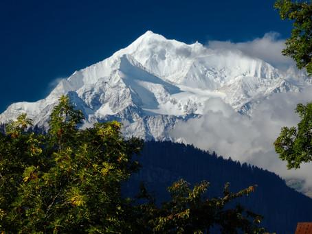 Film über die Besteigung des Weißhorns (4.506 m) ob Randa im Wallis