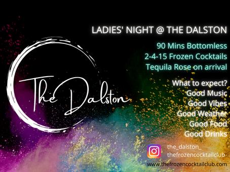 Ladies' Night at The Dalston
