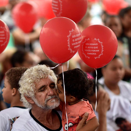 Landmark litigation for victims of the Brumadinho dam disaster
