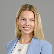 Happy to introduce: Marie Christine Grüger, LL.M.