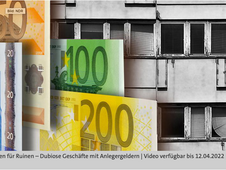 ARD: More reporting on new developments in our case against German Property Group