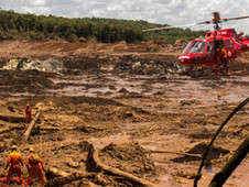 New reporting on the ongoing landmark litigation for victims of the Brumadinho dam disaster