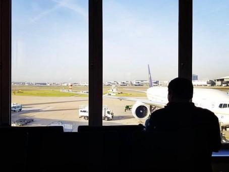 Airport Diaries - Part 3