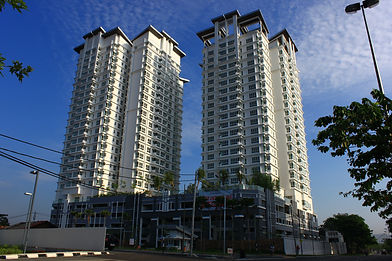 ZC68 developement - 1Sentul Condominium.