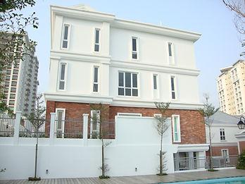 Mesra Terrace.JPG