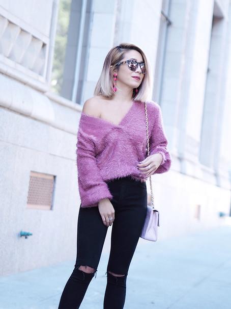 Finally Sweater Weather + 20% Off Na-Kd Fashion!