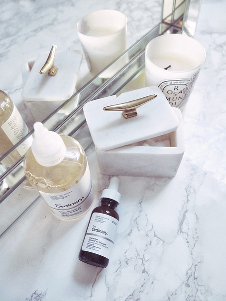 New (Under $10) Anti-Aging Products For My Nightly Skincare Routine