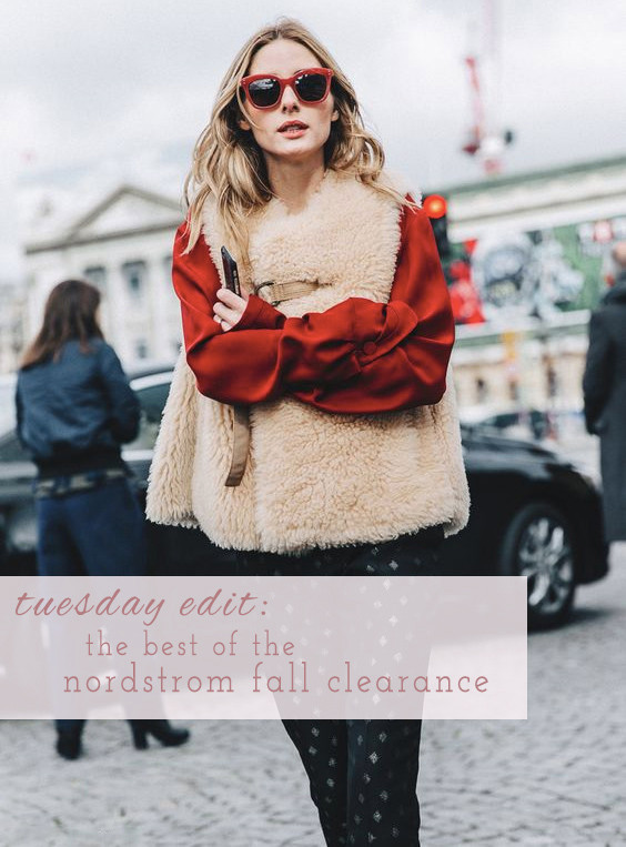 Nordstrom Clearance Sale | Lam in Louboutins