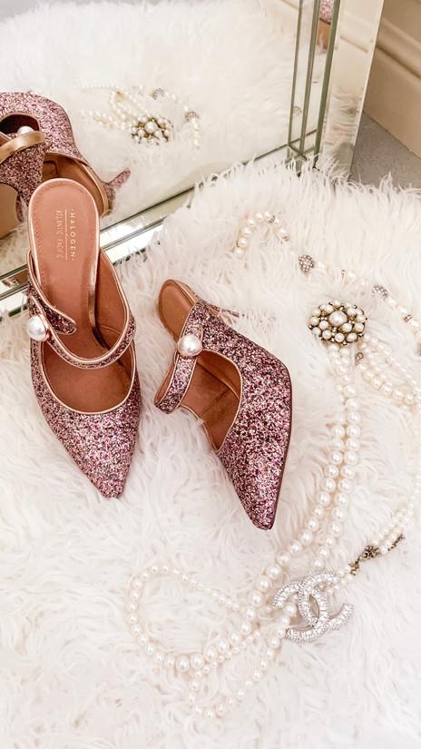 Designer Shoes for 50 Percent Off!