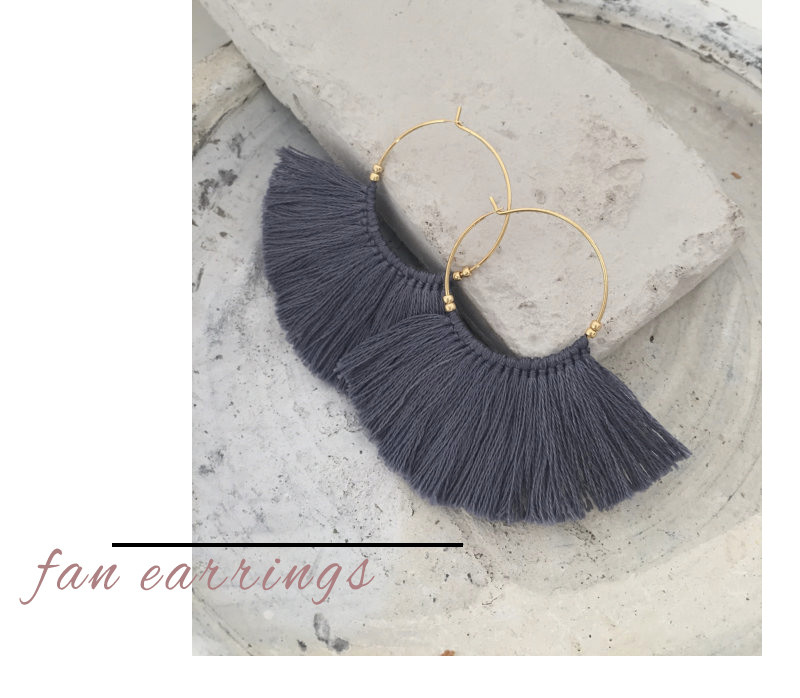 Top 3 Must-Have Statement Earrings | Lam in Louboutins