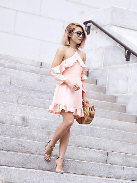 The Last Summer Dress + My Fall Bucket List