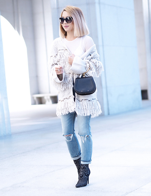 Your Must-Have Booties with Steve Madden | Lam in Louboutins