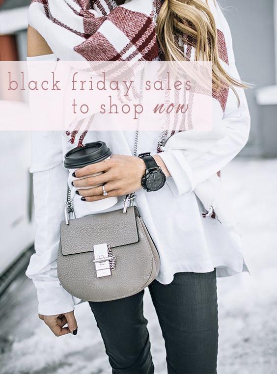 Black Friday Sales | Lam in Louboutins
