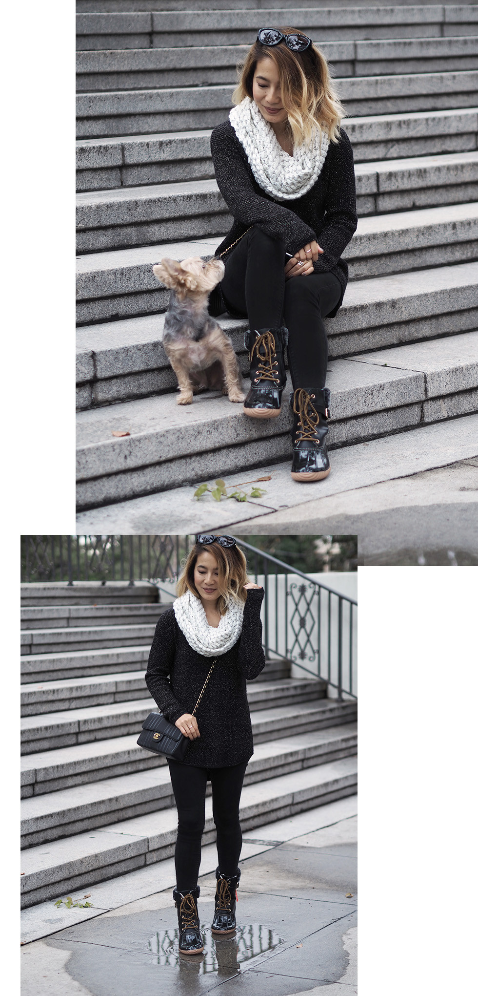 JCPenney Fall Outfit