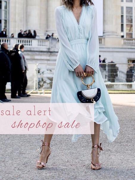 Shopbop Event of the Season Sale!