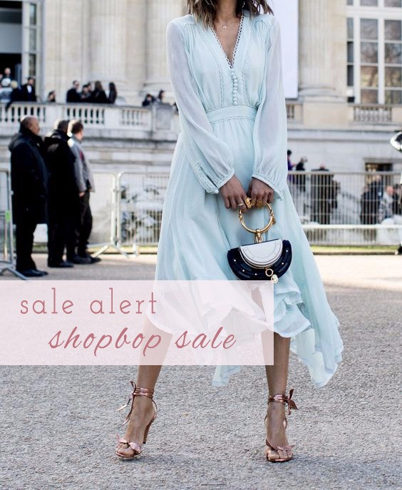 Shopbop Event of the Season Sale! | Lam in Louboutins