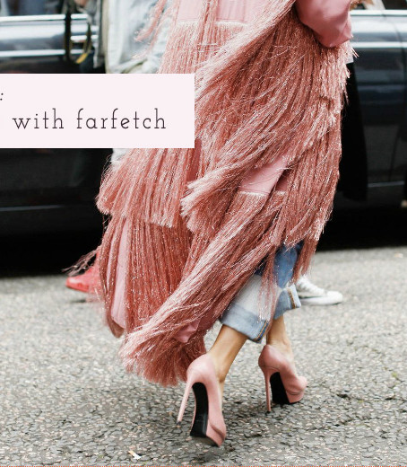 Tuesday Edit: #theone with Farfetch