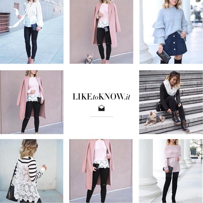 LiketoKnowIt | Lam in Louboutins