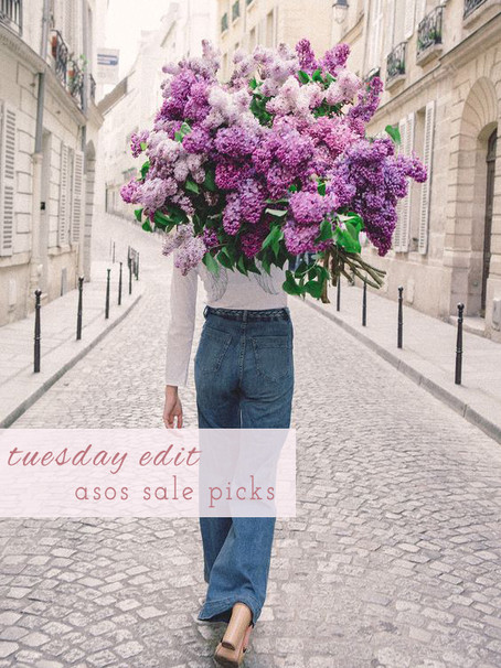 Tuesday Edit: ASOS Sale Picks