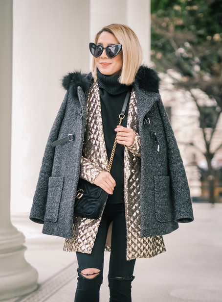 How To Add Sparkle To A Rainy Day